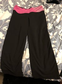 Black and pink sweat pants Toronto, M4A 1C4