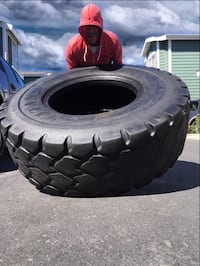 Overstock Crossfit tires Gutenberg yours today ask about our personal trainer package  Los Angeles, 91343