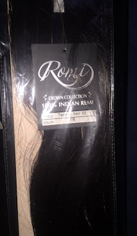 100% Indian remy tape-in hair  Hopewell, 23860