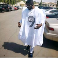 African dashiki men clothing  Silver Spring
