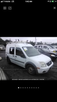 Ford - Transit Connect - 2011 Silver Spring, 20904