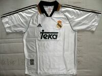 Camiseta Real Madrid Helguera Madrid