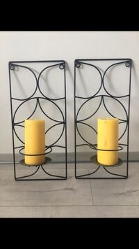 Candles and Wall Candle Holders Miami Beach, 33139