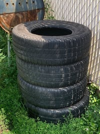 Summer tires Longueuil, J3Y 7A2