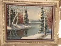 Oil paintings Courtice, L1E 2H1