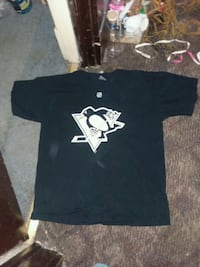 Penguins t-shirt Oil City, 16301