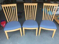 Dining Chairs Spring Hill