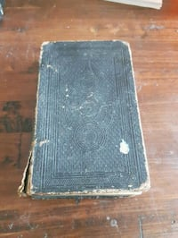 1824  psalms bible