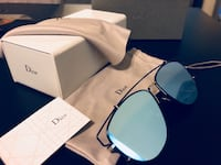 Christian Dior Technologic sunglasses  Mississauga, L5M 2Z8