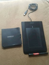 Drawing Tablet - All Parts Included!