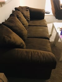 3 seater sofa Ashley furniture  Irving, 75063