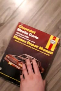 First to 4th generation Monte Carlo Manual 3128 km
