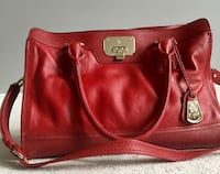 Authentic Leather Cole Haan Purse