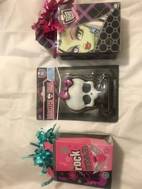 New Monster High cake candle  Las Vegas, 89130