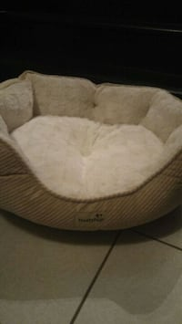 baby's white and gray bassinet Toronto, M1B 5S3