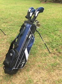 Golf bag and full club set Fayetteville, 28306