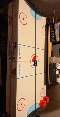Air Hockey Table Toronto, M9W 3V4