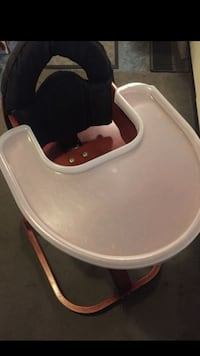 Highchair NEED GONE NOW!!!! San Leandro San Leandro, 94577