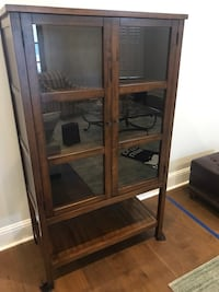 Beautiful Curio Cabinet Baton Rouge, 70810