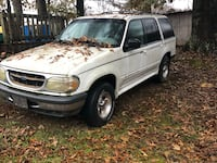 1998 explorer part out Elon, 27244