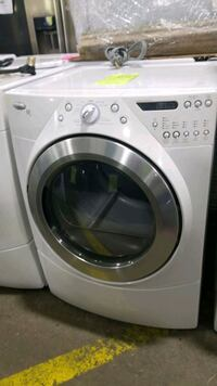 Whirlpool electric dryer 27inches.