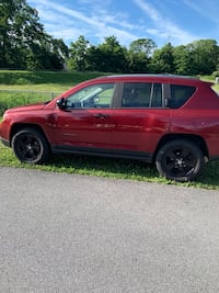 Jeep - Compass - 2013 Frederick