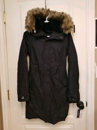 TNA Avoriaz Parka - XXS Maple Ridge, V2X 1V9
