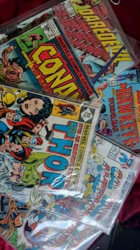Comic book stores in tallahassee florida