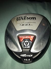 Wilson Driver Head Only.