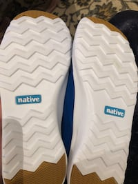 Natives - Apollo Chukka Langley, V3A 1C7