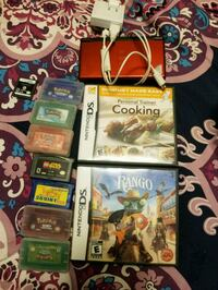Nintendo ds lite and ipods  Falling Waters, 25419