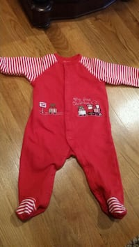 Baby first christmas  Taylors, 29687