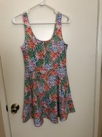 Brand New Tropical Dress from H&M Riverside, 92507