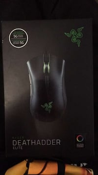 Mouse still in the box          $50 obo Maple Ridge, V2X 3H6