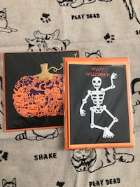 Assorted cards from Papyrus Edmonton, T6J 7B3