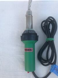 green and black corded power tool Fullerton, 92833