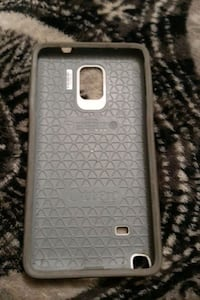Note 4 otterbox defender trade for food only