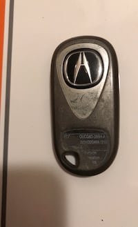 Acura car key Toronto, M9A 4M6