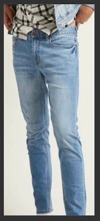 Sale! (New) Men's Slim-Fit Jeans with Tags Toronto