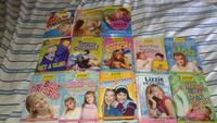 Awesome Disney Lizzie Mcguire collection! Meridian, 83646