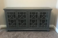 Credenza/Buffet Table