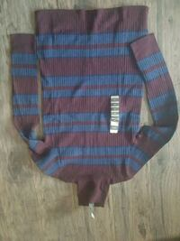 Brandnew sweater great gift with tags Windsor, N9B 3G8