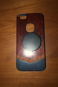I phone 5S case King, L7B 1C6