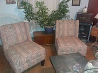 2 chairs Frederick