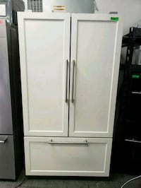 """Kitchen Aid Built-in 42"""" French Door Rancho Cucamonga"""