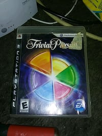 Trivial pursuit for ps3