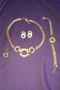 Jewelry set Las Vegas, 89106