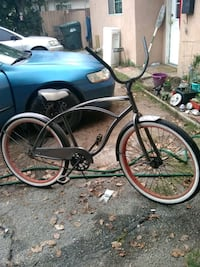Beach CRUISER Rowland Heights, 91748