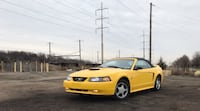 Trade offers or cash! Ford - Mustang - 1999 Claymont, 19703
