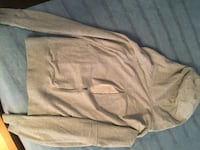 brown and gray zip-up jacket Milton, L9T 4K4